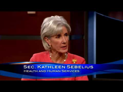 An in-depth video with Secretary Sebelius about what the U.S. Department of Health and Human Services is doing to stop Medicare fraud.