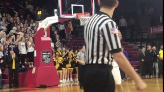 Wood defeats Ryan, 75-66, to advance to PCL Title Game