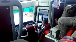 Video Bus Rosalia Indah SHD 120 Scania, Jakarta - Solo - Surabaya keren MP3, 3GP, MP4, WEBM, AVI, FLV Juni 2018