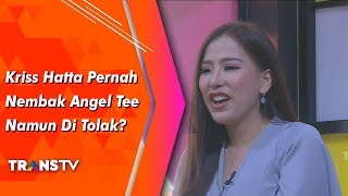 Video RUMPI - Kriss Hatta Pernah Nembak Angel Tee, Namun Di Tolak? (19/7/19) Part 3 MP3, 3GP, MP4, WEBM, AVI, FLV Agustus 2019