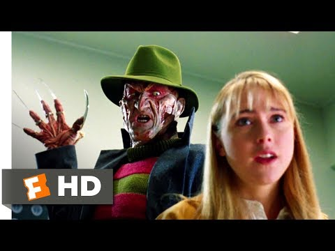 Wes Craven's New Nightmare (1994) - A Familiar Slaughter Scene (7/10) | Movieclips