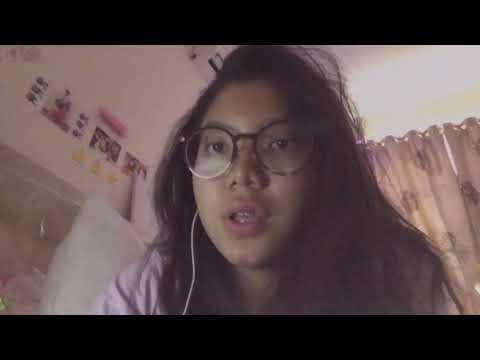 Happier - Ed Sheeran ( Cover ) | Cecilia Aurora