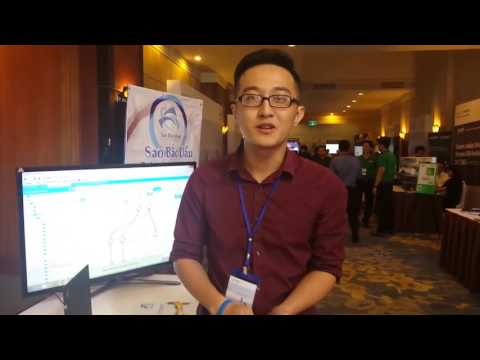 SBD HCM tham dự Cisco Solution Summit