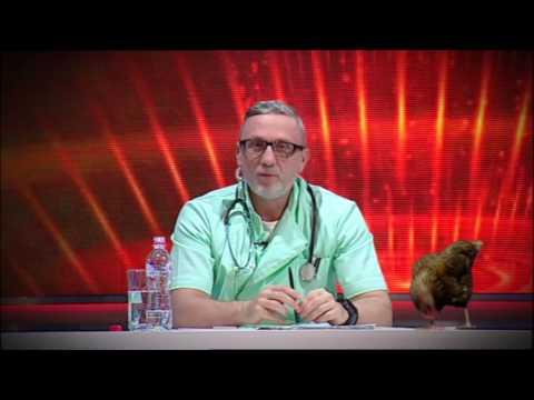 Doktori za Nesanicu – Teodora i Savo