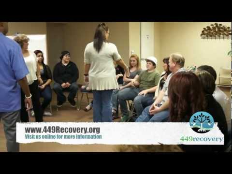Recovery Group Therapy for Drug & Alcohol counseling in South Orange County, CA