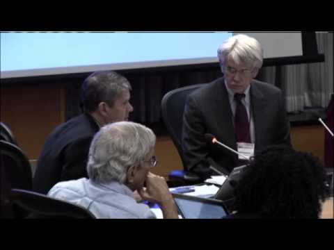 Meeting of the Advisory Council on Alzheimer's (12/2): Big Data Presentation