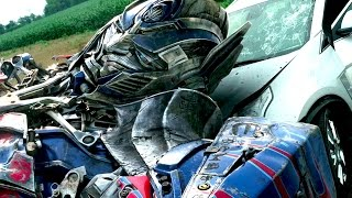 Nonton TRANSFORMERS 4 : 8 minutes du film [VF] Film Subtitle Indonesia Streaming Movie Download