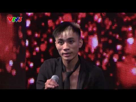 Thánh Quẩy Vietnam's Got Talent 2014 quẩy ngoài đường
