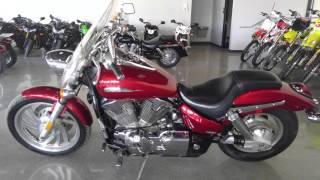 9. 2009 Honda VTX1300