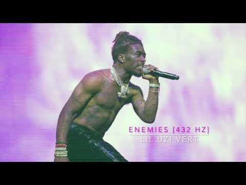 Lil Uzi Vert - Enemies [432 Hz]