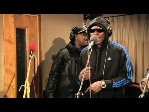 Sneakbo & Donae'o Oliver Twist (Afrobeats Sessions)