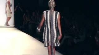 Athens Fashion Week 17/10/10 - Greek Fashion Schools