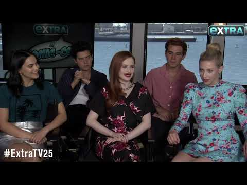Lili Reinhart Explains Why Her 'Hustlers' Pole Dancing Lessons Were 'So Hard'