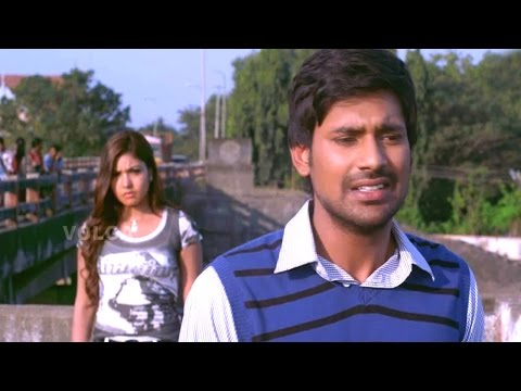 Priyathama Neevachata Kusalama Scenes - Varun Disapoint About His Love - Varun Sandesh