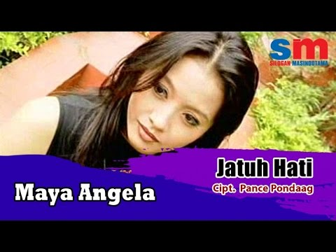 Maya Angela - Jatuh Hati (Official Music Video)