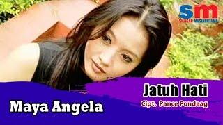 Maya Angela - Jatuh Hati (Official Music Video)