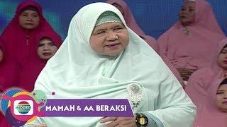 Video Mamah Dan Aa Beraksi - Pura Pura Kaya MP3, 3GP, MP4, WEBM, AVI, FLV Januari 2019