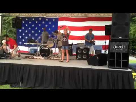 Taylor Hall standup comedian 4th of July