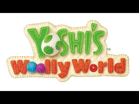 [OST] Yoshi's Woolly World - Welcome to Yoshi's Woolly World