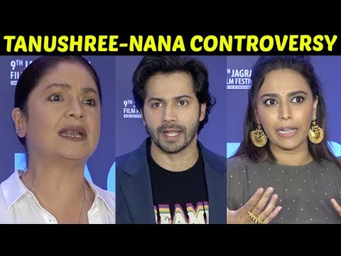 Varun Dhawan, Swara Bhaskar, Pooja Bhatt REACT On