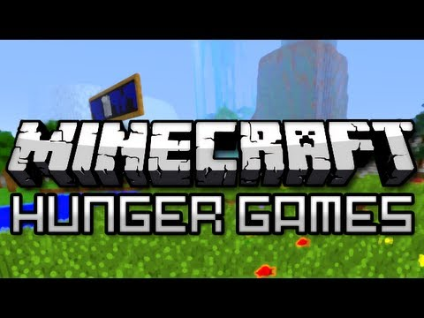 captainsparklez - Hunger Games playlist ▻ http://www.youtube.com/playlist?list=PL1FA56B1E345A76E5&feature=view_all Super sweet gear! http://captainsparklez.spreadshirt.com/ ○ ...