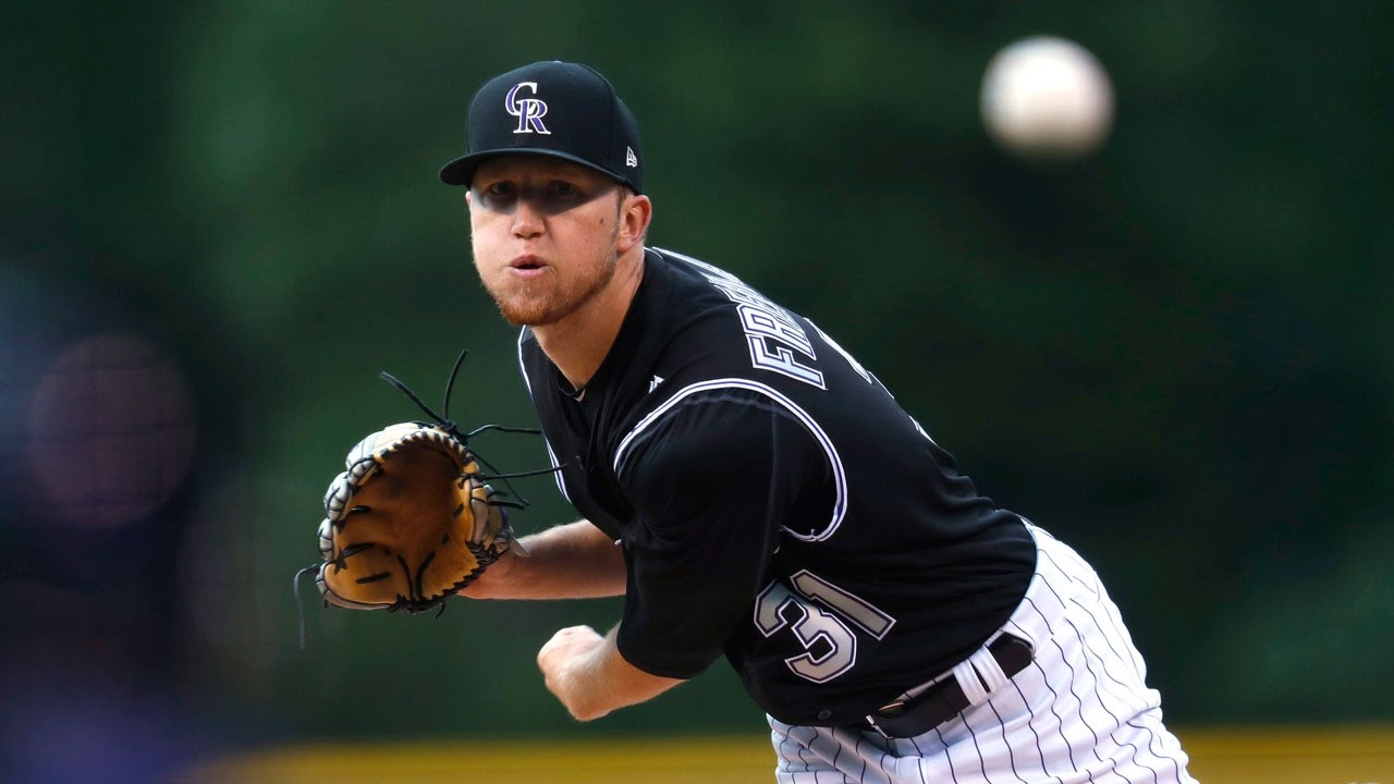 Colorado Rockies can't repeat earlier performance, fall flat in game two against Chicago Cubs