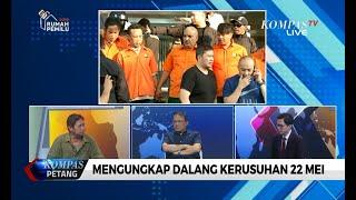 Video Dialog: Mengungkap Dalang Kerusuhan 22 Mei [2] MP3, 3GP, MP4, WEBM, AVI, FLV Juni 2019