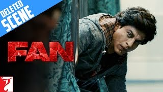 Nonton Deleted Scene 1   Fan   Train Action Sequence   Shah Rukh Khan Film Subtitle Indonesia Streaming Movie Download
