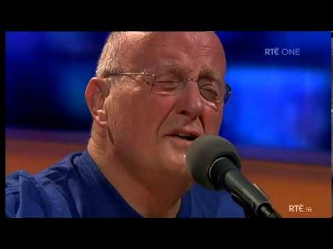 Moore - Christy Moore appears on RTÉ Primetime to perform his new single 'Arthurs Day' and give his views on the 'Arthurs Day' events organised by drinks company Dia...