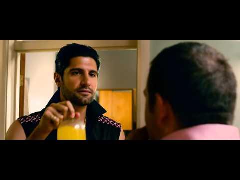 CUBAN FURY - Bejan At Bruce's - Film Clip