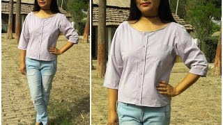 Video Cute Top From Men's Shirt | Easy DIY download in MP3, 3GP, MP4, WEBM, AVI, FLV January 2017