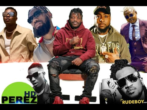 NEW NAIJA AFROBEAT VIDEO MIX, OCT 2019, DJ PEREZ ft Wizkid, Burna Boy, Rudeboy, Joeboy x Ghana Music
