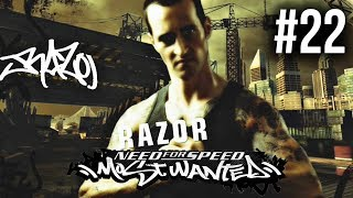 Need for Speed Most Wanted 2005 Gameplay Walkthrough Part 22 - GETTING READY FOR RAZOR