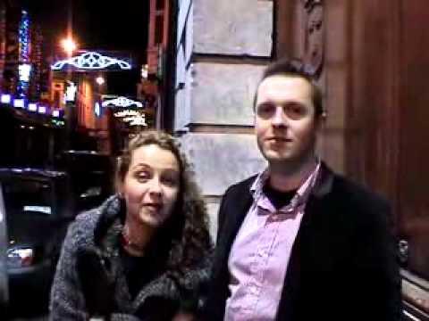 Papajam - Ireland Slovaci v Corku