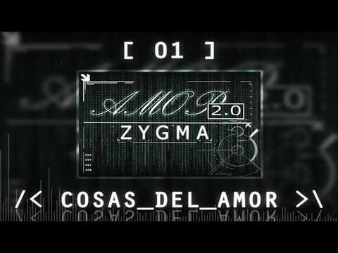 Versos de amor - [01] Zygma - Cosas del Amor (Prod.GenovaOfficial)
