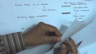 Mod-01 Lec-36 Reaction Dynamics : Controlling Reagents Etc