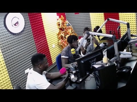 Woli Agba and Dele are cracking us up on Ijo Woli Agba tonight. Join us and the IPM Crew as we take
