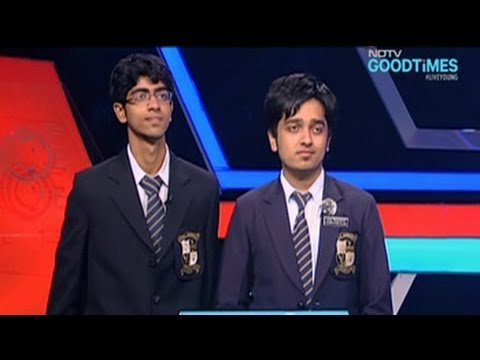 Croma TGM 3: Tune in to watch the tussle of techies 10 December 2013 06 PM