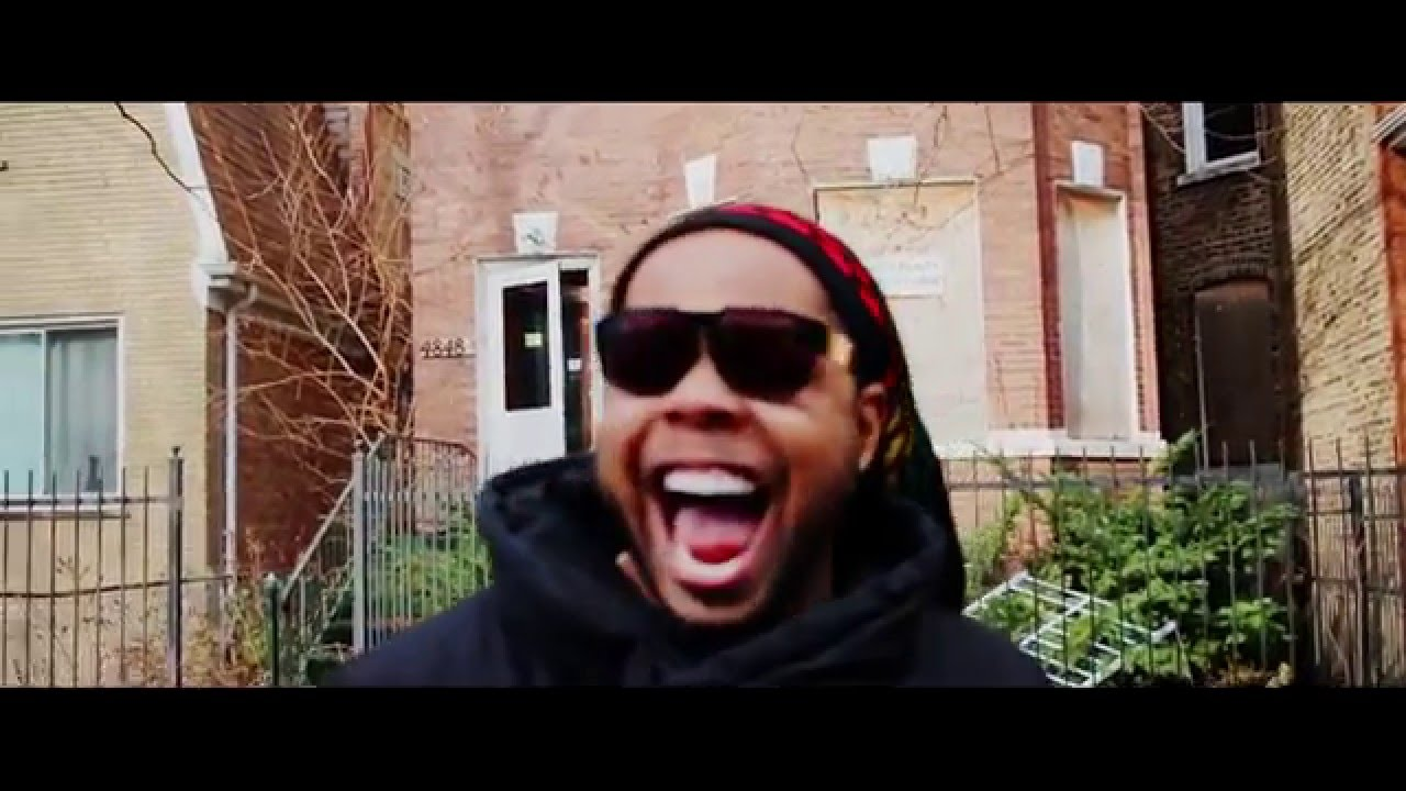 King Louie Drops 'Fuck Spike Lee' Video & 'Play Dat Again' EP