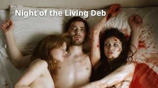 Nonton Night Of The Living Deb   Trailer   Zombie Walk 2016   Absurde S  Ance Film Subtitle Indonesia Streaming Movie Download