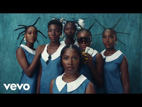 "Tiwa Savage - ""49-99"" (Official Video)"