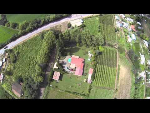 Linares Drone Video