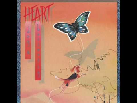 Heart - Straight On