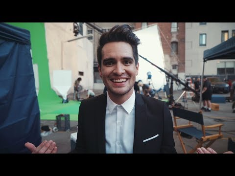 Video Panic! At The Disco - High Hopes (Beyond The Video) download in MP3, 3GP, MP4, WEBM, AVI, FLV January 2017