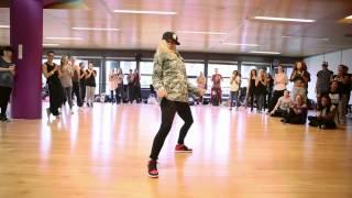 Laure Courtellemont - Global Dance Centre - 2012 - YouTube
