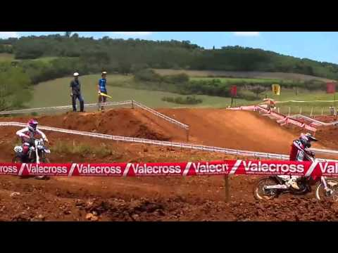 4 Etapa de Motocross em Montauri-RS Categoria .Importada