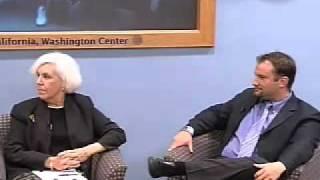 Julie Mason Newswatch WH; David Green NPR (April 24 2007)