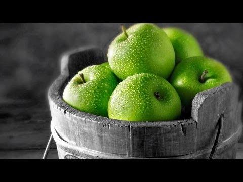 فوائد التفاح الأخضر Dr Jamal Skali : Andi Dwak (видео)