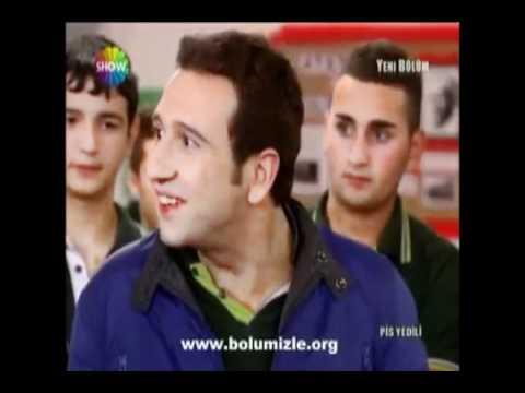 PİS YEDİLİ ' Deki Orço - Nolduki Ne Bakıyosunuz Noldu Noldu Lan_(360p_H.264-AAC).flv