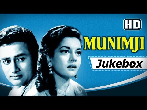 Video Munimji 1955 Songs [HD] - Dev Anand - Nalini Jaywant - Pran | Hits of S.D. Burman download in MP3, 3GP, MP4, WEBM, AVI, FLV January 2017